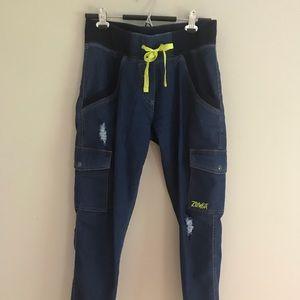 Zumba jeans